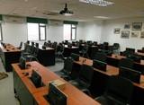 河南武警部队学习室